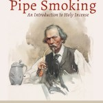 ChristianPipeSmoking Cover UriBrito