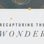 Recapturing the Wonder: Transcendent Faith in a Disenchanted World BY MIKE COSPER
