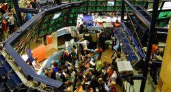 Stocks Floor por Perpetual Tourist