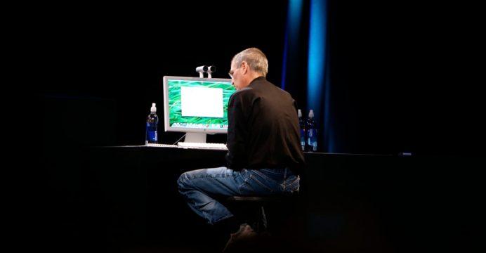 Steve Jobs y Cultura de la Simplificación