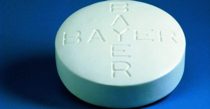 Bayer: Monsanto y otras razones para no comprar Bayer $BAYRY