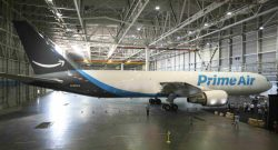 Amazon One - Avion domicilio