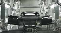 ISM manufacturero crece en contra de lo esperado hasta 54.9 en mayo
