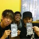 Project Aと→ Pia-no-jaC ←