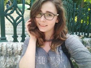 Дарья Моисеева