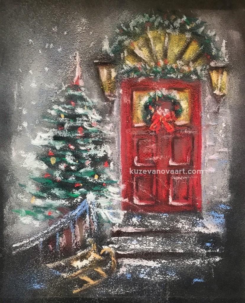 Ziemassvētku vakars