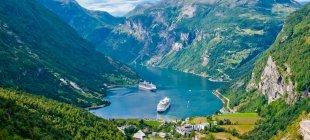 Avrupa Rüyası'nın Kuzey Avrupa Turu ile 12 Ülke 20 Şehir Gezmek