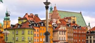 Chopin'in Müziği Eşliğinde Varşova Gezi Rehberi