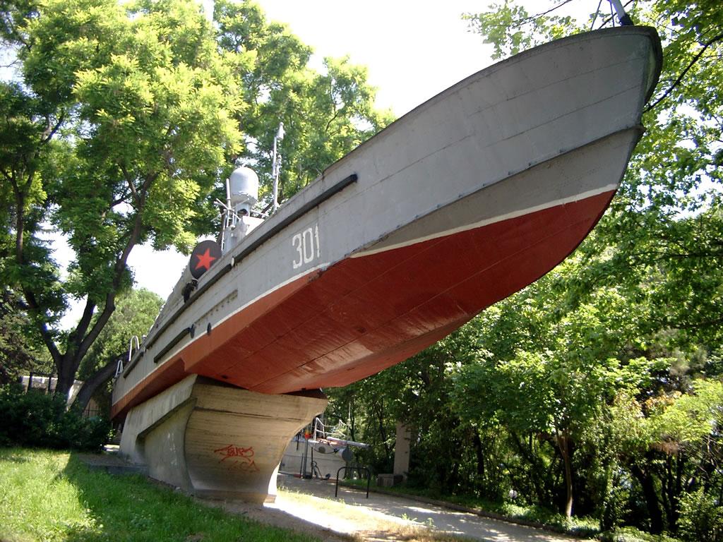 avrupa rüyası varna denizcilik müzesi