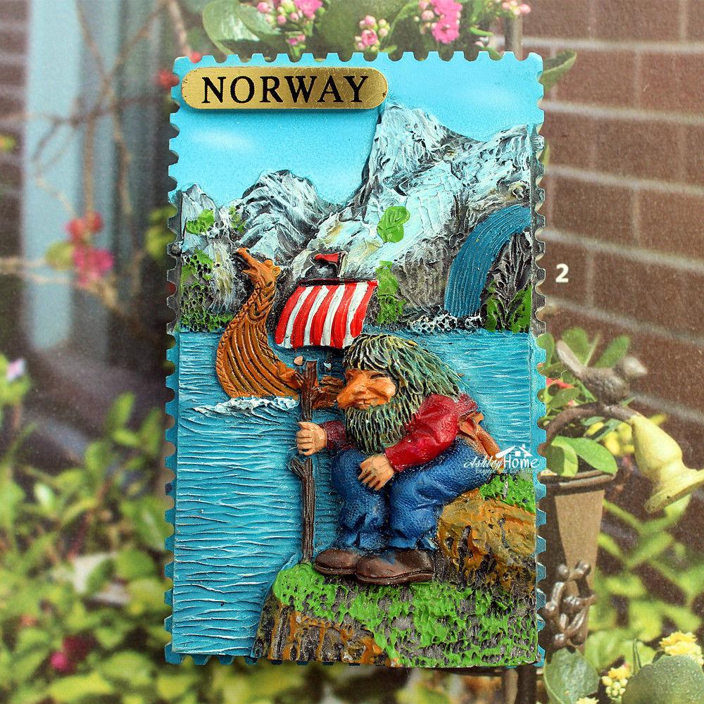 avrupa rüyası norveç magneti