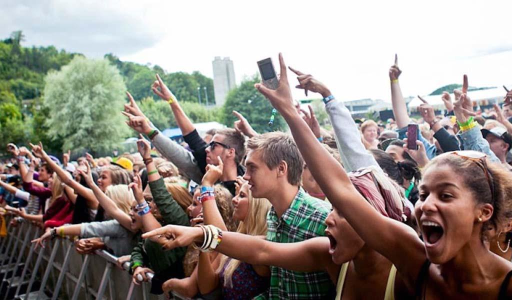 avrupa rüyası norveç festivalleri