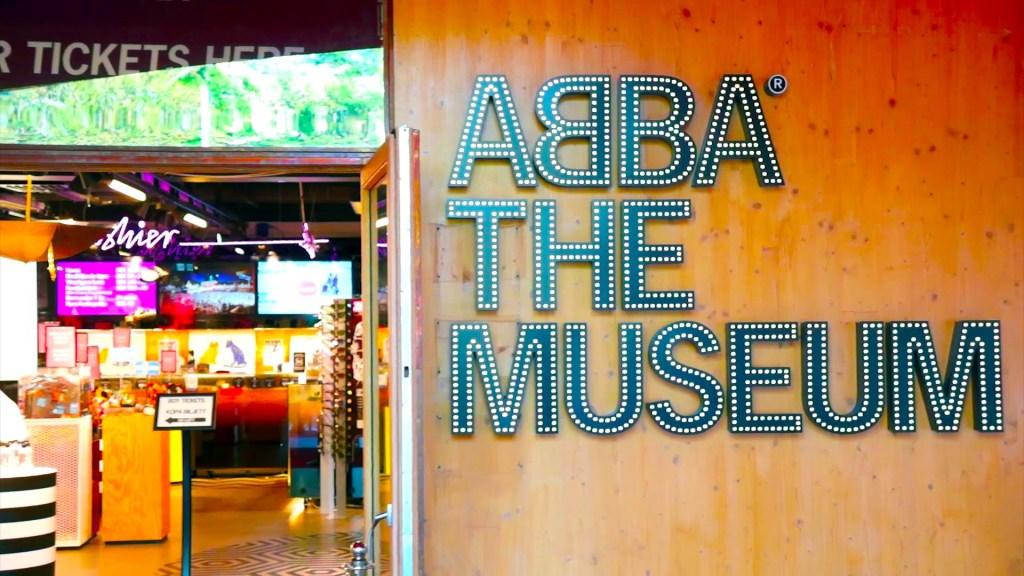 Abba Müzesi ziyaret günleri
