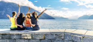 Yaz Tatilinde Kuzey Avrupa'ya gitmek için 7 Neden