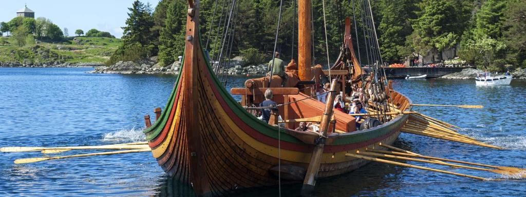 vikinglerde günler