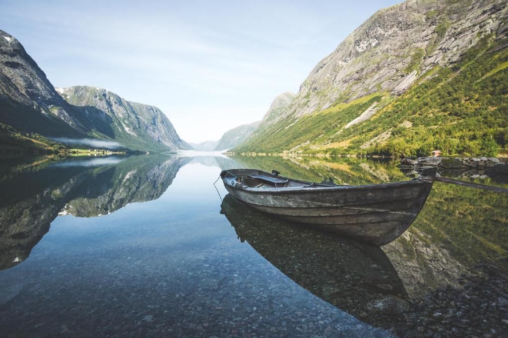 kuzey avrupa turu norveç doğa