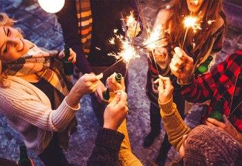 Kuzey Avrupa'da Kış Festivalleri