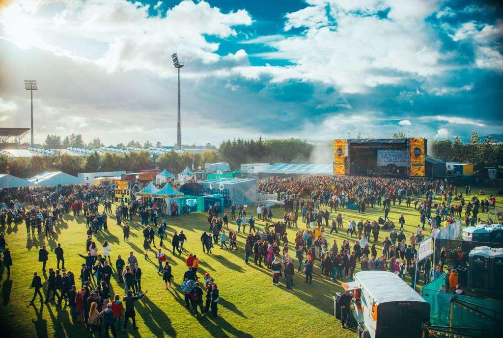 Reykjavik-Festival