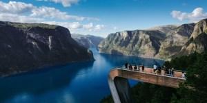 İskandinav Turunda Gün Doğumunu Görebileceğiniz Büyüleyici 5 Yer