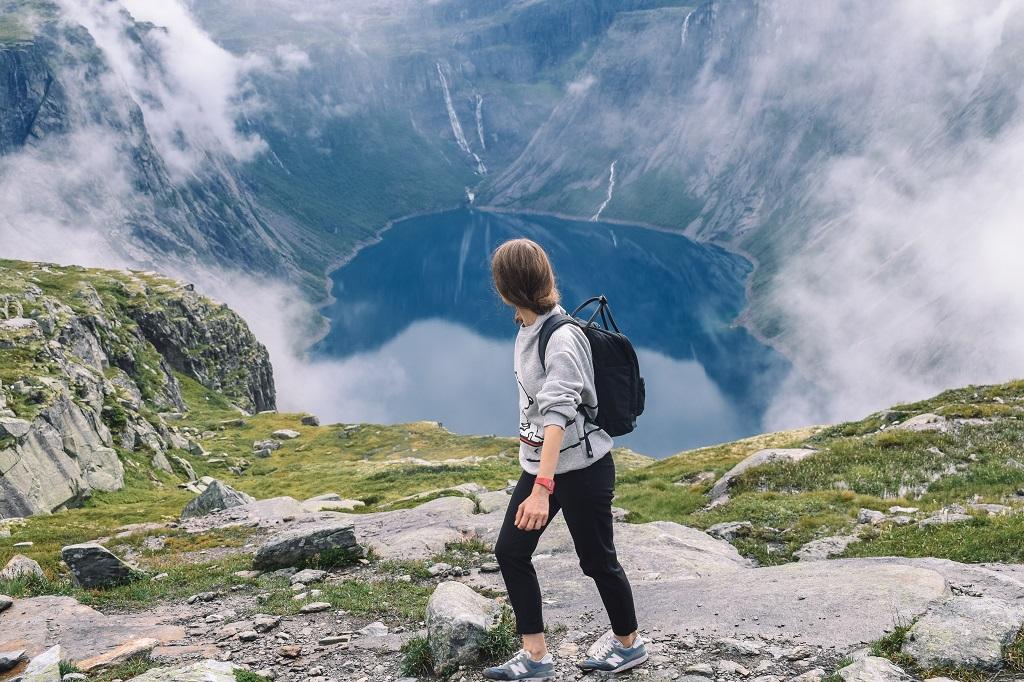 norveç fiyortları kuzey avrupa turu görülmesi gereken yerler