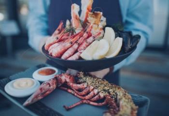 Norveç'te Balık Ürünleri Yiyebileceğiniz 5 Mekân