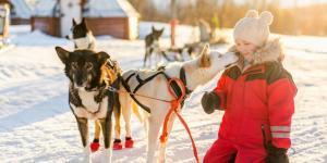 Lapland Gezi Rehberi   Rovaniemi'de Yapılacak 5 Harika Şey
