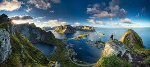 Avrupa Rüyası ile İskandinav Kültürünü Keşfedin!