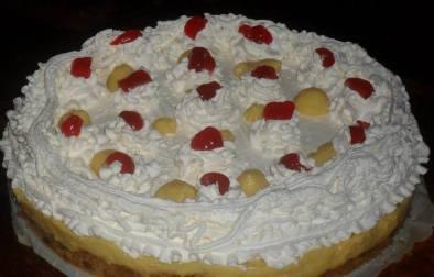 Tortë me biskota - Erjona Balla - KuzhinaIme.al
