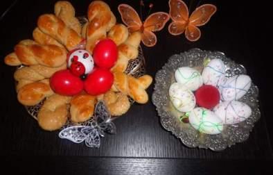 Biskota për pashkët - Ana - KuzhinaIme.al