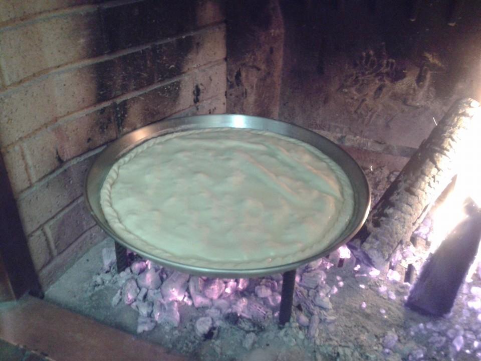 Byrek me presh e mish - Leonora Pane - KuzhinaIme.al