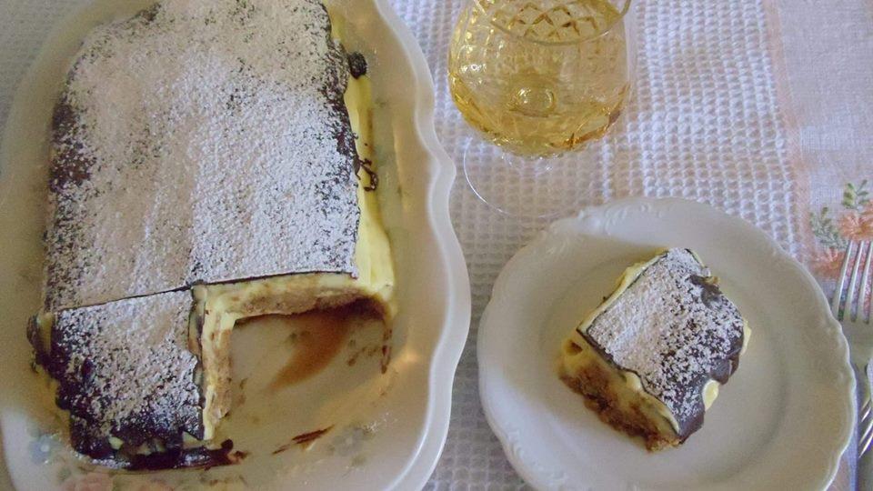 Tiramisu e thjeshtë - Yllka Papa - KuzhinaIme.al