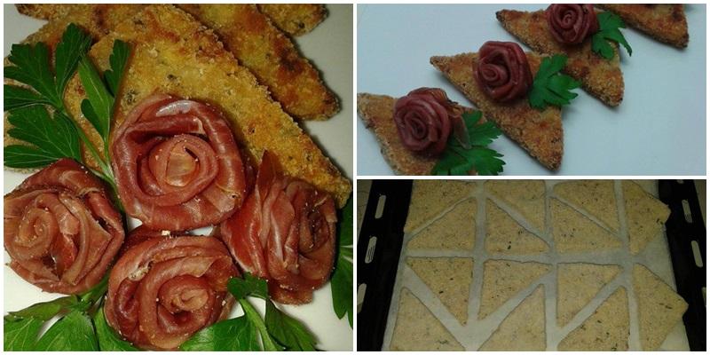 Tramezini me patate dhe spek - Leonora Pane - KuzhinaIme.al