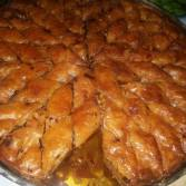 bakllava turke