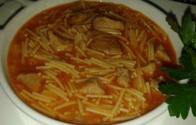 Supe me mish vici