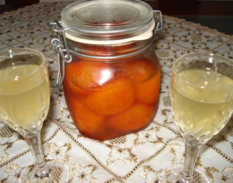liker mandarine