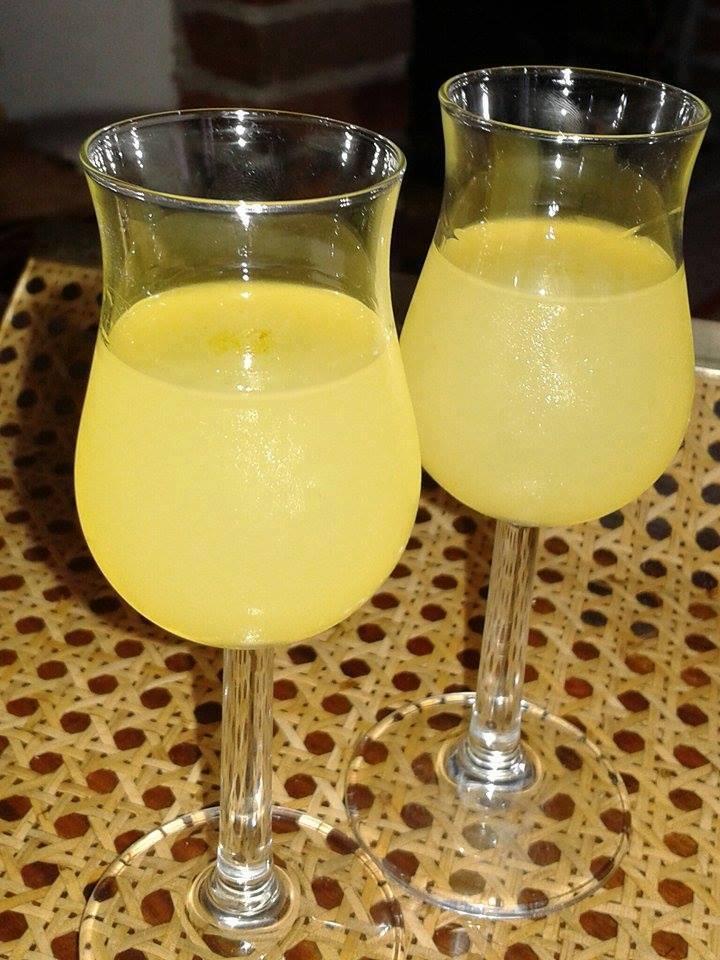 receta e limoncelit