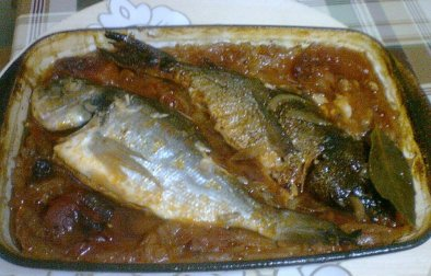 peshk me qepe