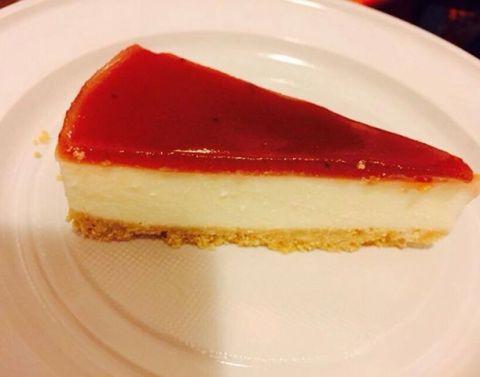 cheesecake me kos