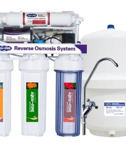 Aquafine 6 Stage Reverse Osmosis System with Mineraliser