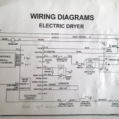 Wiring Diagram For Whirlpool Electric Water Heater Caravan Socket Clothes Dryer Oven