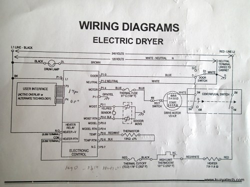 small resolution of wiring diagram for whirlpool dryer wiring diagram files wiring diagram for whirlpool dryer ler4634eq2