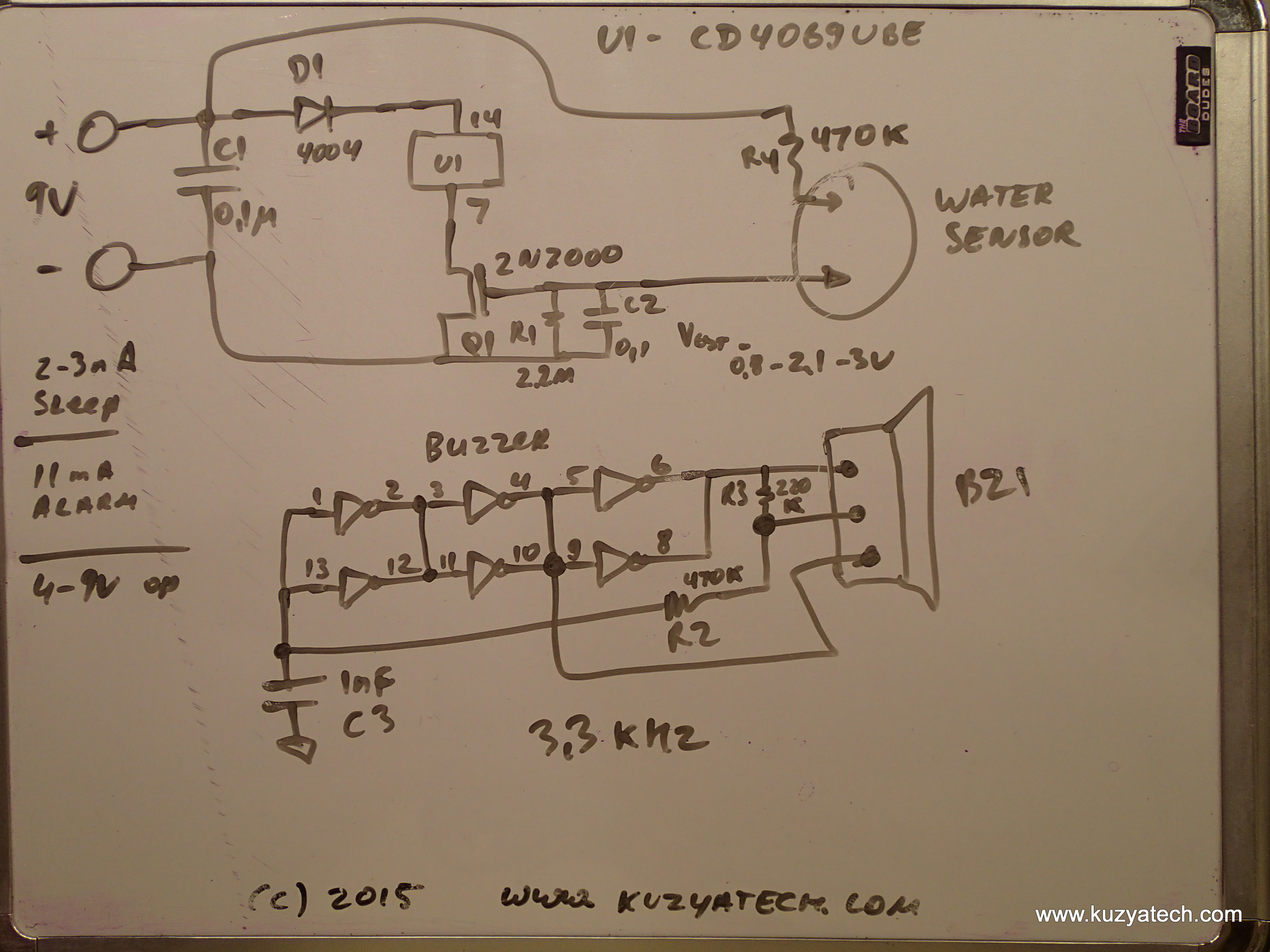 Pretone Low Volt Low Cost Circuit Diagram Super Circuit Diagram