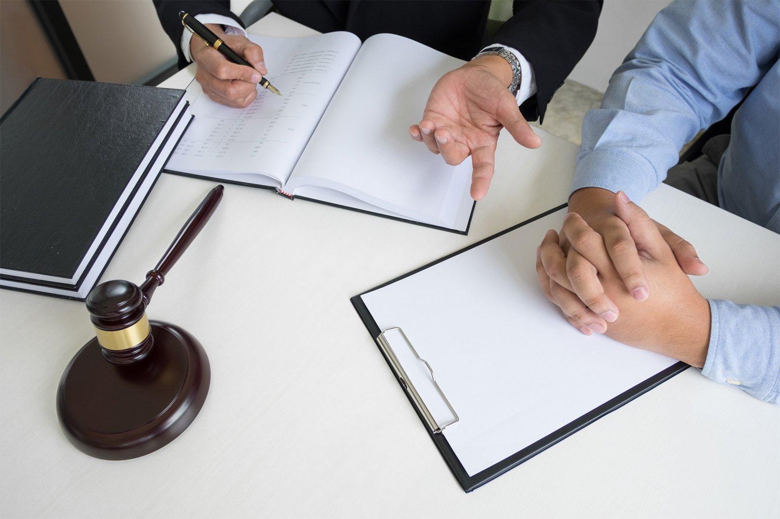 Personal Injury Attorneys Lancaster Palmdale Kuzyk Law