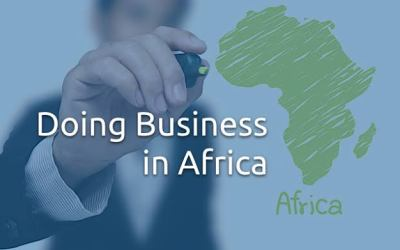 DOING BUSINESS IN AFRICA: GETTING STARTED