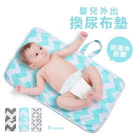 KV親子生活-尿墊   防水墊