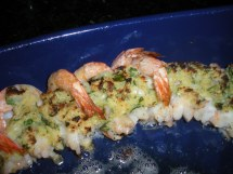 Barefoot Contessa Baked Shrimp Scampi