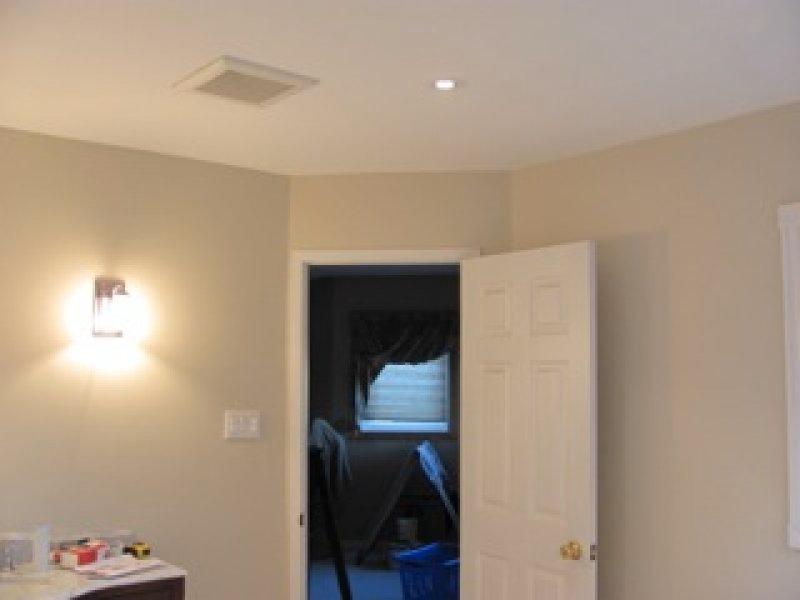 Bathroom Wall Sconces Installation Brampton-8
