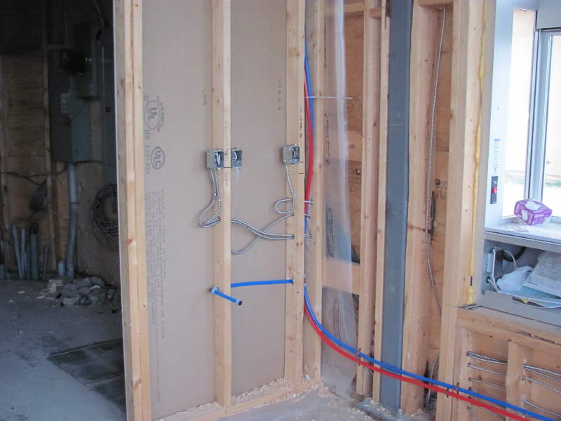 New Electrical Wiring Installation-Adjala-9