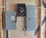 New Electrical Service Installation-Adjala-3