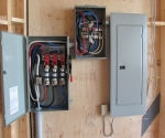 New Electrical Service Installation-Adjala-4