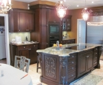New Kitchen Pot Lighting & Pendants-whitby-12